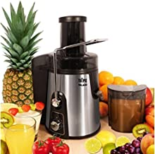 Palson 800 Watts Tropic Plus Fruit Juicer 30826, Silver