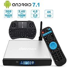 Best dual core tv box Reviews