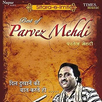 Best of Parvez Mehdi