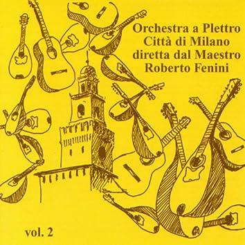 Volume 2 (Mandolin Orchestra City of Milan)