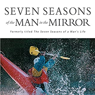 Seven Seasons of the Man in the Mirror cover art