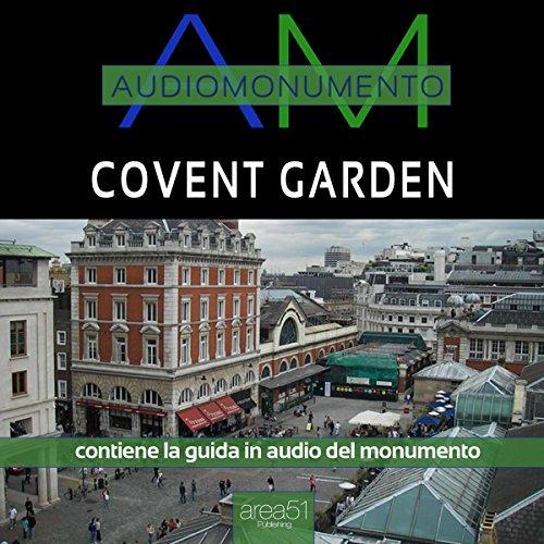 Covent Garden  Audiolibri