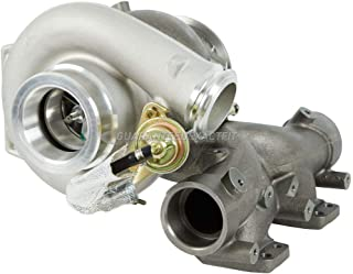 For International All Models 2005-2012 Turbo Turbocharger - BuyAutoParts 40-31440AN New