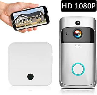 Videoportero 1080p