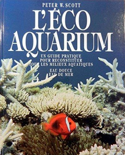 L'éco aquarium (Bordas)