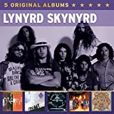 Songtexte von Lynyrd Skynyrd - 5 Original Albums