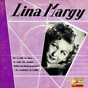 """Vintage French Song Nº 31 - EPs Collectors """"Ah! Le Petit Vin Blanc"""""""