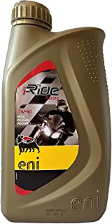 1x1 liter eni i-Ride Racing 5W-40 1Liter