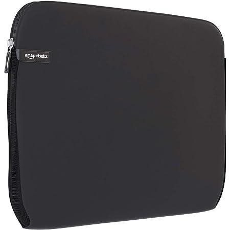 Amazonベーシック PCケース ノートパソコンバッグ スリーブ 15.6インチ