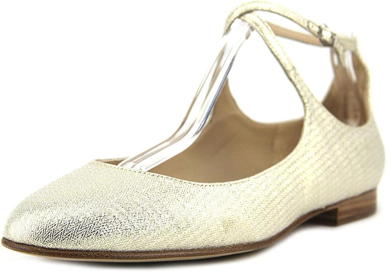 Via Spiga Womens Yovela Flat Ballet Flat