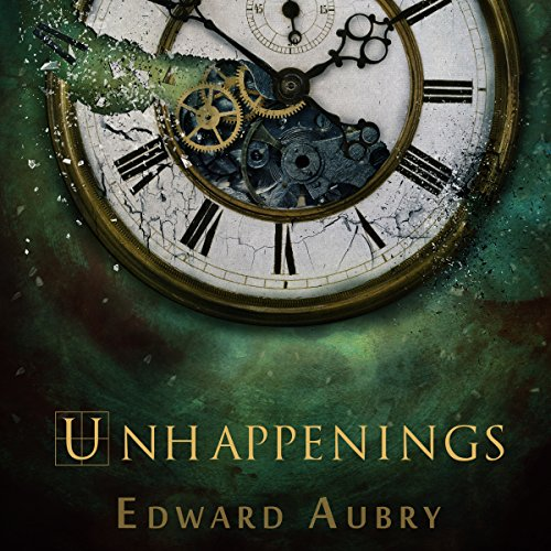 Unhappenings cover art