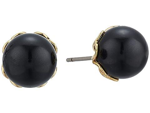 Kate Spade New York Pearlette Small Pearl Studs Earrings