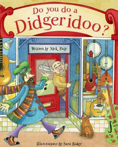 Best didgeridoo instrument for kids for 2021