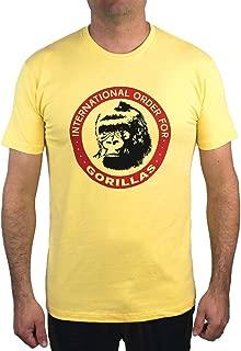 Best international order for gorillas Reviews