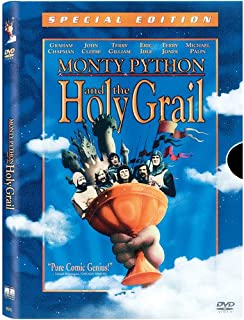 Best monty python holy grail french Reviews