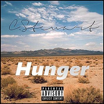 Hunger - Single