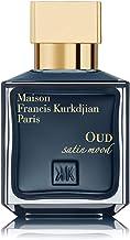 Maison Francis Kurkdjian OUD SATIN MOOD Eau de Parfum, 2ml Vial Spray With Card