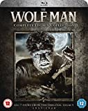 The Wolf Man: Complete Legacy Collection (7 Blu-Ray) [Edizione: Regno Unito] [Edizione: Regno Unito]