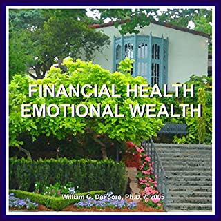 Financial Health, Emotional Wealth cover art