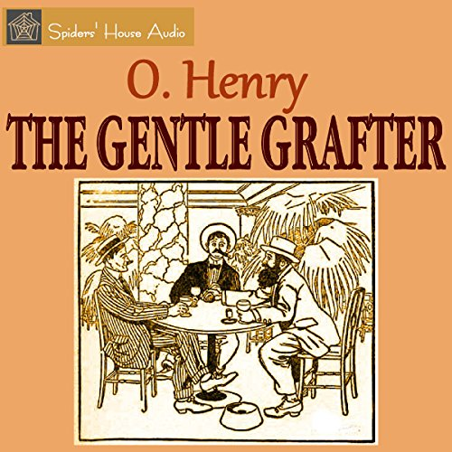The Gentle Grafter cover art