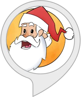 Dove Si Trova In Questo Momento Babbo Natale.Dov E Babbo Natale Amazon It Alexa Skill