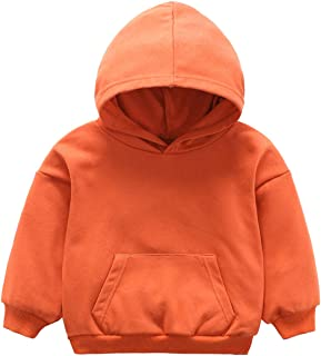 d85527738 Amazon.com  18-24 mo. - Hoodies   Active   Clothing  Clothing
