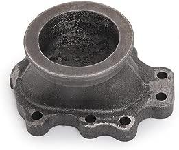 Cast Iron GT25 GT28 T25 T28 Exhaust Dump Flange Exhaust Conversion Kit to 2.5