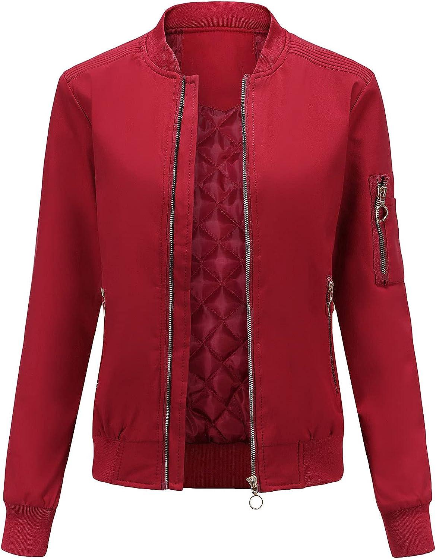 Clearance!! Coat Jacket Women's Zipper Animal Solid Cardigan Jacket Autumn Pocket Coat Blouse