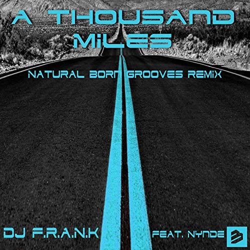 DJ F.R.A.N.K feat. Nynde