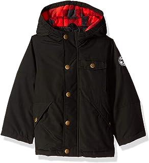 Osh Kosh Boys Little Man 4-in-1 Jacket