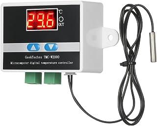 KKmoon TMC-W2000 AC110-220V Temperatura Controlador Lcd