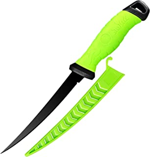 Fishing Fillet Knife 7 Inch, Professional Level Knives...