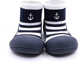 Attipas-Zapatos Primeros Pasos-Modelo New Marine Boy
