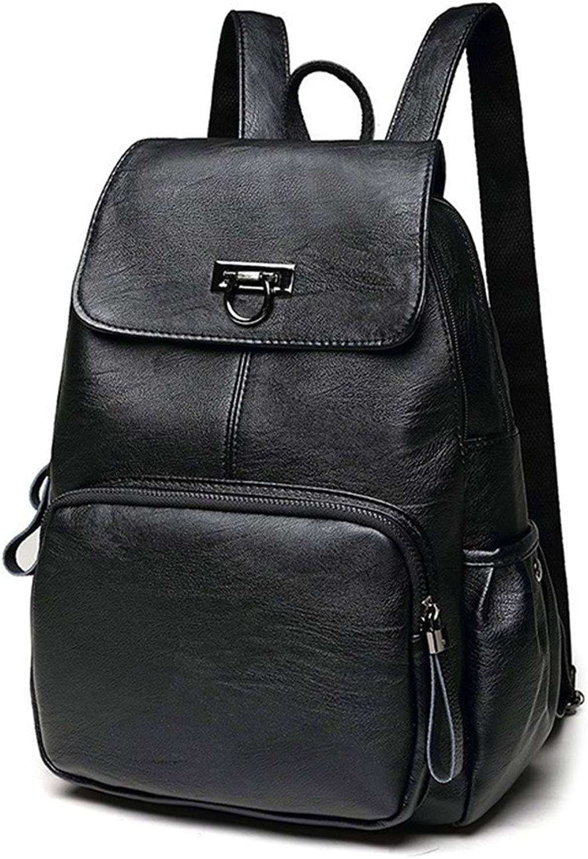 RFVBNM Frauen Rucksack Mode kausal Taschen hochwertige hochwertige hochwertige Damenrucksack weibliche Umhängetasche Nylon Oxford Tuch Doppel Umhängetasche Mumie Rucksack Bestes Geschenk für Mädchen, schwarz B07925BS71  Jeder beschriebene Artikel ist verfügba 541fa4
