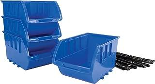 Best plastic parts trays Reviews