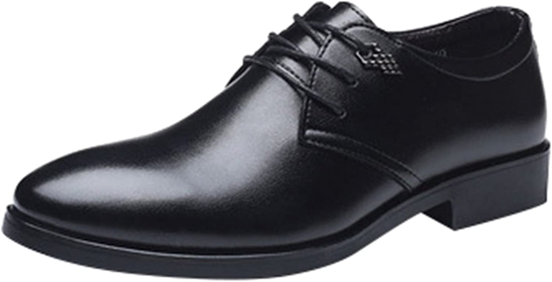 Men's Lace Up Derby Sandals Business Casual shoes Dress shoes Fashion Hollow