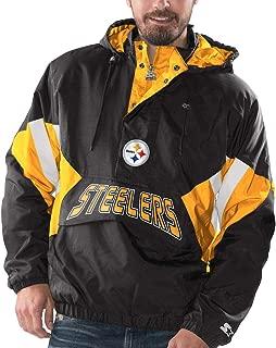 Best pittsburgh steelers starter jacket Reviews