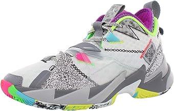 Nike Boy's Jordan Why Not Zer0.3 (Gs) Basketball Shoe
