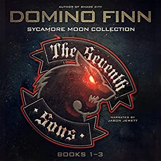 Sycamore Moon Collection, Books 1-3 audiobook cover art