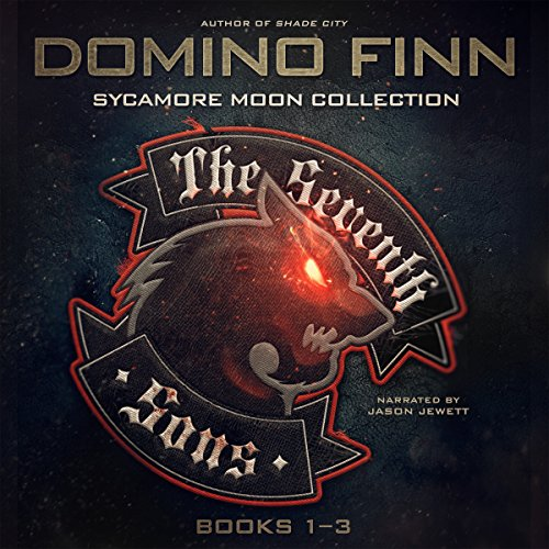 Sycamore Moon Collection, Books 1-3 cover art