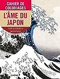 Cahier de coloriages L'âme du Japon PF