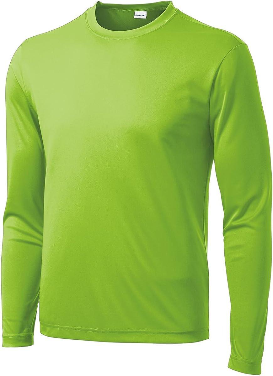 Sport Tek Men's Big and Tall Lightweight Competitor T-Shirt