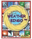 Lucy Hammett Games Weather Bingo...