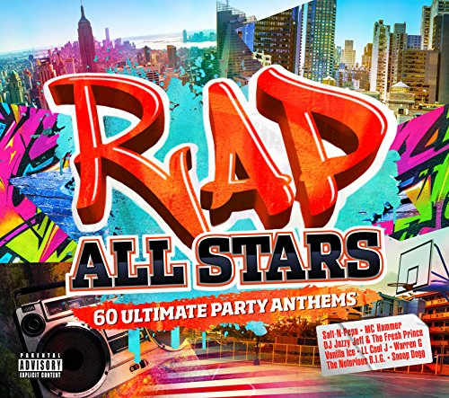 Rap All Stars / Various