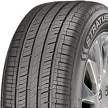 Mastercraft STRATUS AS 95V All- Season Radial Tire-215/60R16
