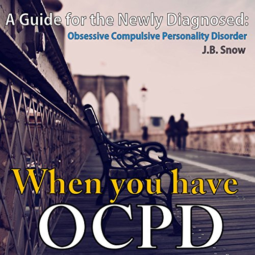 When You Have OCPD audiobook cover art