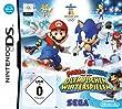 Mario & Sonic bei den Olympischen Winterspielen (DS)