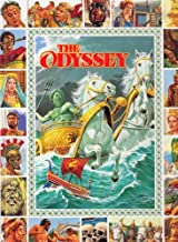 the odyssey easy version