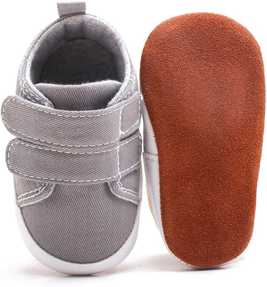 Delebao Baby Max 77% OFF Non-Slip NEW before selling ☆ First Walking Breathable Shoes Hoo Fashion