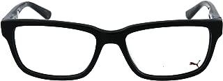 Puma Mens Square/Rectangle Optical Frames